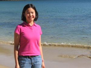 Haiqiong Li