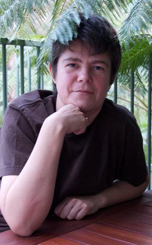 Ulrike Sienknecht