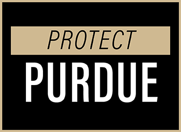 Protect Purdue.