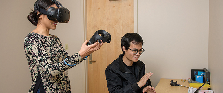 CryoVR training platform received a grant from the National Institutes of Health